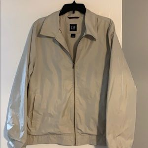 Gap men's fall jacket no blemishes
